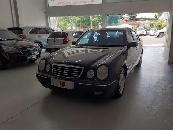 Mercedes-benz Classe 320 Avantgarde