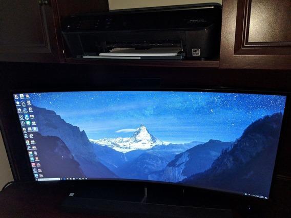 Hp Envy 34 Core I5 12gb 1tb Hd Gtx1050m 3440x1440 Bang Olufs