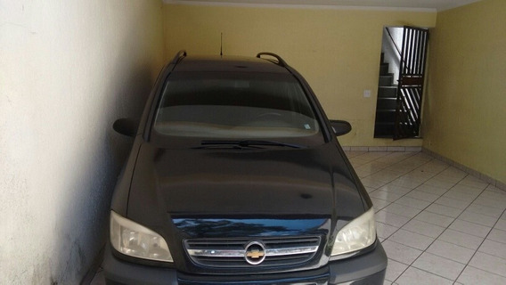 Chevrolet Zafira 2.0 Comfort Flex Power 5p 2011