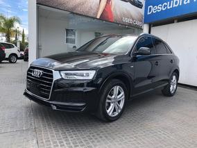 Audi Q3 1.4 S Line 2018