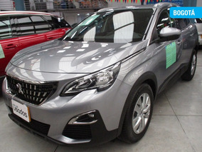 Peugeot 3008 Active 1.6 Thp At Mod: 2020 Fzy925