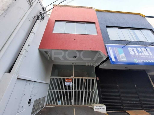 Aluguel De Comercial / Salão  Na Cidade De São Carlos 29185