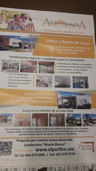 Venta Y Renta De Casas En El Centro De Tequisquiapan Quereta