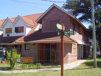 Excelent Duplex C/jardin, Cochera Y Patio Cubierto