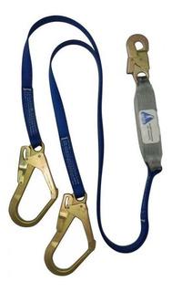 Cable Contra Caidas Linea De Vida Alto/ Hawk C11pg