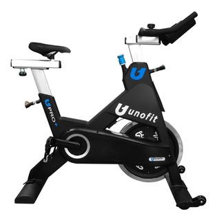 Bicicleta Para Spinning Unofit Pro+