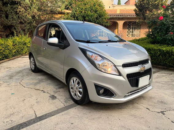 Chevrolet Spark 1.2 Ltz Classic Manual 2016 Electrico Rines