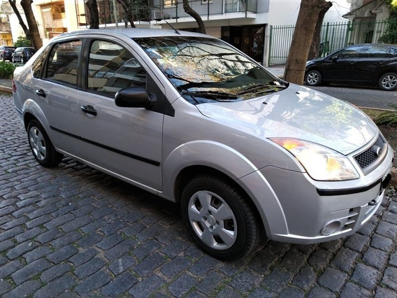 Ford Fiesta Max Ambiente 1.6 Aa Dh Impecable 89.000k Titular