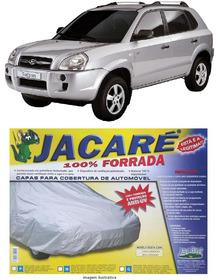 Capa Jacaré 100% Forrada Sportage,tucson,tr4,tiguan,doblo...