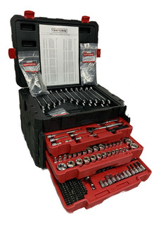 Autocle Craftsman 450 Piezas