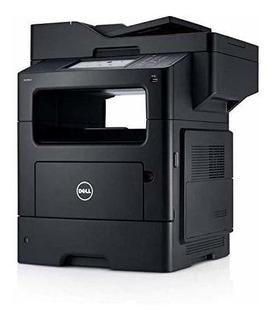 Impresora Dell B3465dnf Mono Laser Multifunction Airprintt ®