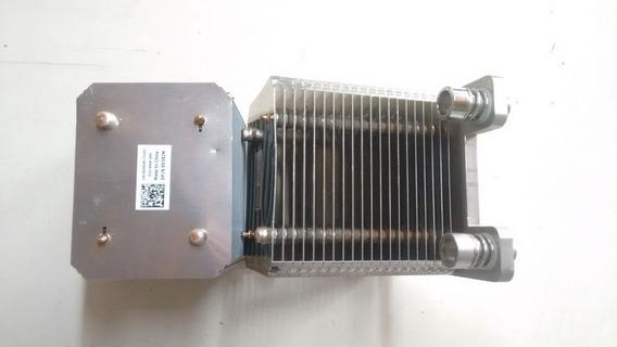 Dissipador De Calor Servidor Dell T310 Pn 0d382m