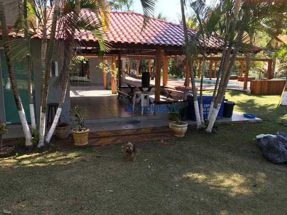 Chácara À Venda, 96800 M² Por R$ 990.000,00 - Zona Rural - Londrina/pr - Ch0046
