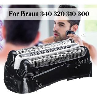 Cuchilla De Repuesto 32b Para Rasuradora Braun Serie 3