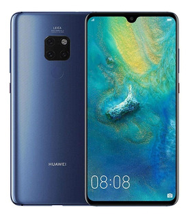 Huawei Mate 20x - 20 X - 6gb+128gb Dual Sim Libre Nuevo Msi