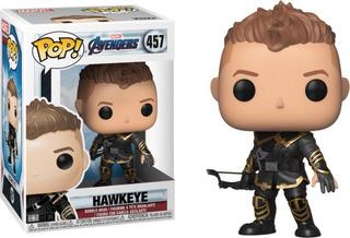 Funko Pop Avengers Endgame Hawkeye #457 Mf