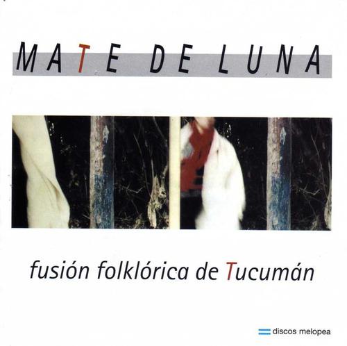 Mate De Luna - Cd