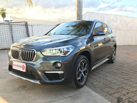 Bmw X1 Active Flex