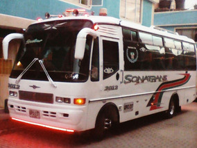 Buseta Npr 2006