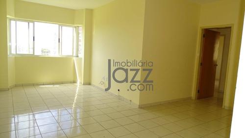 Ótimo Apartamento Com 3 Dormitórios, Uma Suíte - Mansões Santo Antônio - Campinas/sp! - Ap2014