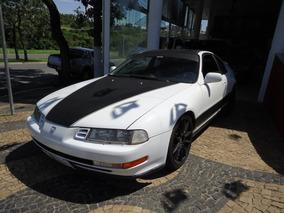 Honda Prelude 2.3 Si Branco Automático Gasolina 1993