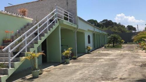 Excelente Pousada No Jardim Umuarama - Itanhaém 7004   A.c.m