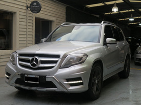 Mercedes Benz Clase Glk 3.5 Glk300 4matic Sport 247cv At