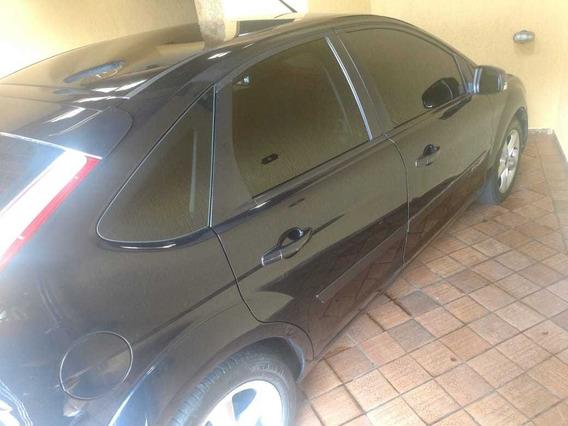 Ford Focus 1.6 Glx Flex 5p 2011