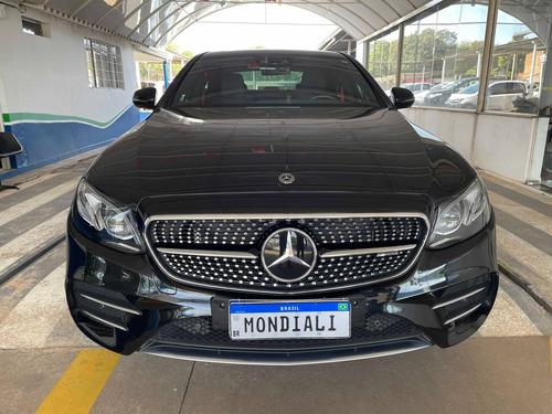 Imagem 1 de 8 de Mercedes-benz E 43 Amg 3.0 V6 Gasolina 4matic 9g-tronic