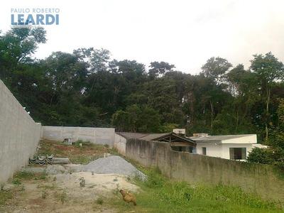 Terreno Arujamérica - Arujá - Ref: 436268