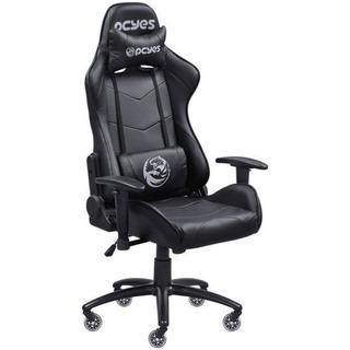 Cadeira Gamer Gamdias Zelus Mad V8ptgl Preto