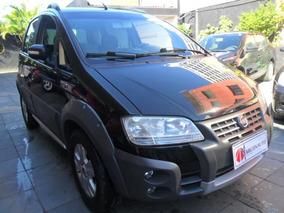 Fiat Idea 1.8 Adv 2010