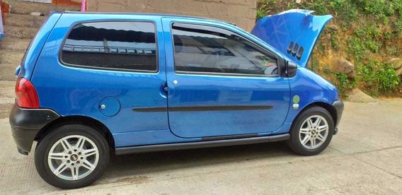 Renault Twingo Renault Twingo 2007