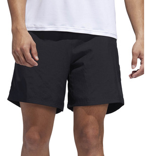 Short adidas Running Own The Run Hombre Ng/bl