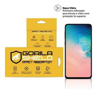 Película De Nano Vidro Samsung Galaxy S10e - Gorila Shield