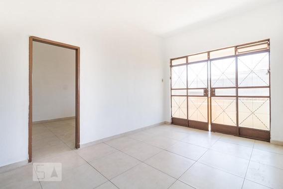 Casa Com 2 Dormitórios E 1 Garagem - Id: 892970570 - 270570