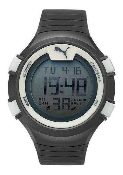 Relógio Puma Masculino Digital