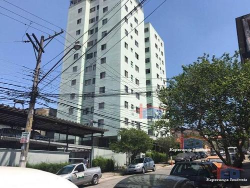 Imagem 1 de 1 de Ref.: 6190 - Apartamento Em Osasco Para Venda - V6190