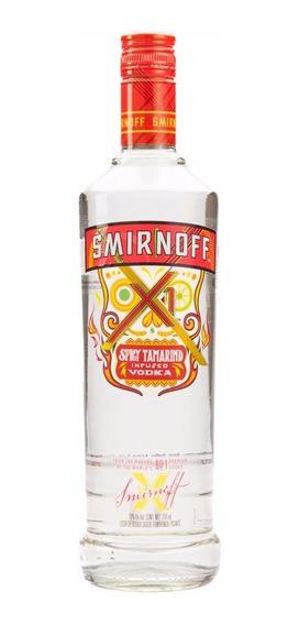 Vodka Smirnoff X1 Tamarindo 750 Ml