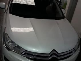 Citroën C4 Lounge Fl