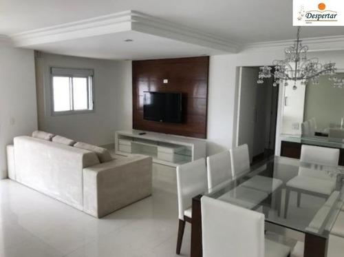 04617 -  Apartamento 3 Dorms. (1 Suíte), Consolação - São Paulo/sp - 4617