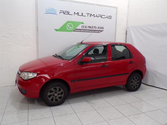Fiat Palio 1.0 Economy Flex 4 Portas 2013/2013