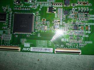 Tcont315wx02 Tv Lcd Samsung (partes) 26-32