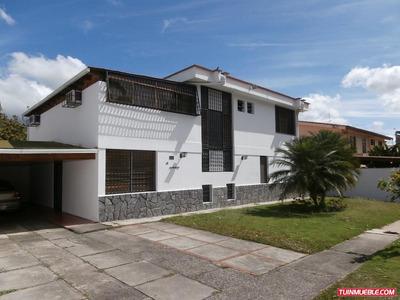 Casas En Venta En Distrito Capital - Caracas - Sucre (sur)