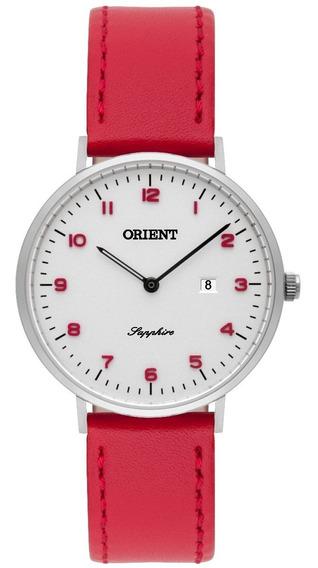 Relógio Orient Fbscs003 S2vx Feminino Promoção