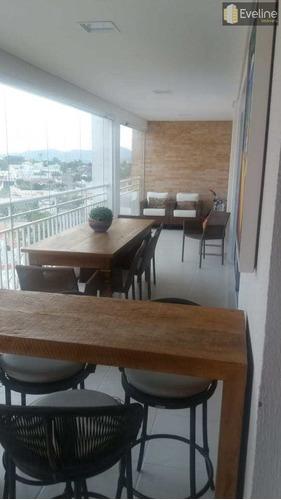Imagem 1 de 30 de Apartamento Com 3 Dorms, Vila Oliveira, Mogi Das Cruzes - R$ 780 Mil, Cod: 1629 - V1629