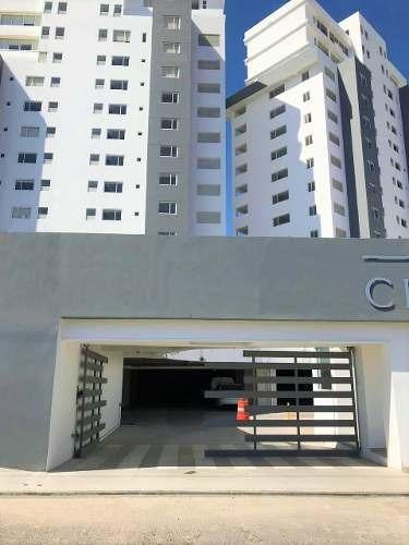 Departamento En Renta En La Cima Towers (campanario)