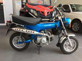 Honda Dax St 70 - Impecable - Quadstore