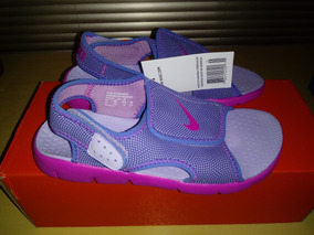 Sandalia Nike Sunray Adjust 4 (gs/ps) Tam. 34 Outletctsports