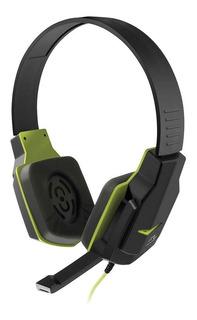 Fone De Ouvido Headset Gamer Multilaser - Ph146